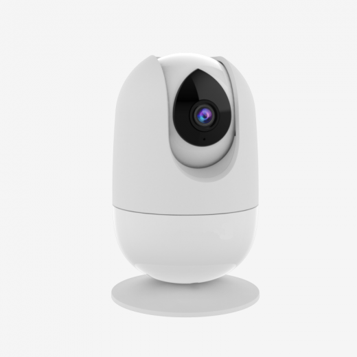 Видео IP камера модел А114 - лицево разпознаване