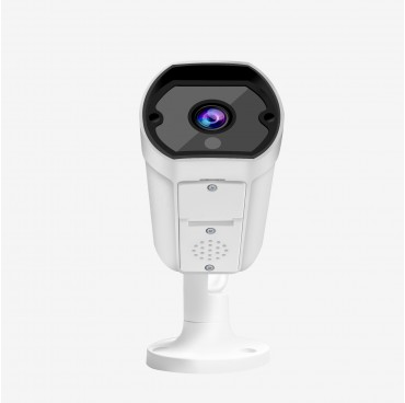 Видео IP камера модел H46 - аларма с висок децибел