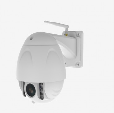 Видео IP камера модел H86 - въртяща се PTZ