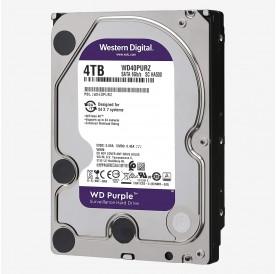 Твърд диск 4TB WD Purple WD40PURZ
