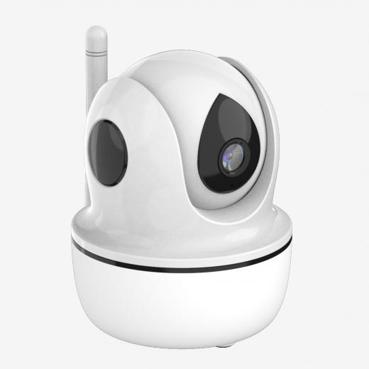 Видео IP камера модел G59 - 4MP QUHC IPC